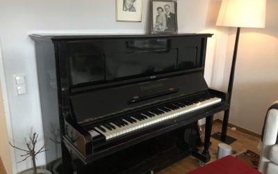 Fantastiskt piano!